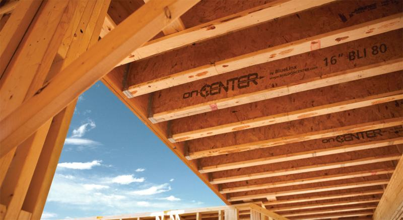 E-001 BlueLinx Engineered Lumber | New South Construction Supply